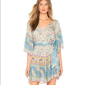 Spell & The Gypsy Collective Dresses - Spell & The Gypsy Collective Oasis Flutter Dress